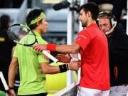 Thể thao - Djokovic - Nishikori: Quyền lực tối thượng (BK Madrid Open)