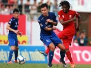 Bóng đá - Hà Nội T&T - Hải Phòng: Giăng bẫy trên sân Hàng Đẫy