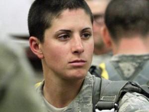 Thế giới - Cô gái khiến cả quân đội Mỹ phải nể phục