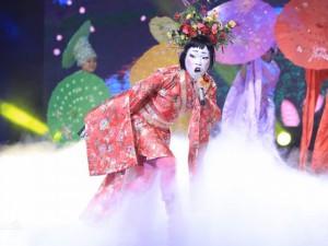 """Ca nhạc - MTV - Trấn Thành phát cuồng với """"máu điên"""" của học trò Mỹ Tâm"""