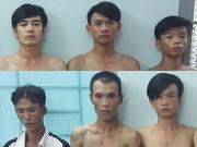 An ninh Xã hội - Bắt nhóm người dùng đá xanh đánh chết nam thanh niên