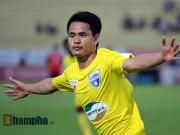 Bóng đá - Chi tiết FLC Thanh Hóa - SLNA: Derby rực lửa (KT)