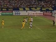 Bóng đá - Thanh Hóa – SLNA: 4 bàn thắng & quả 11m tranh cãi