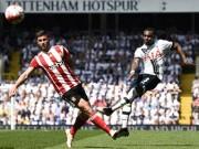Bóng đá - Tottenham – Southampton: Trả giá vì hàng thủ