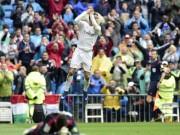 Bóng đá - Chi tiết Real Madrid - Valencia: Hy vọng vụt tắt (KT)