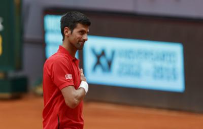 Chi tiết Djokovic - Murray: Vinh quang xứng đáng (KT) - 5