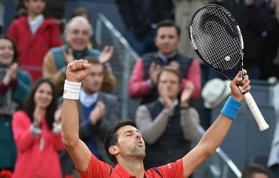 Chi tiết Djokovic - Murray: Vinh quang xứng đáng (KT) - 4