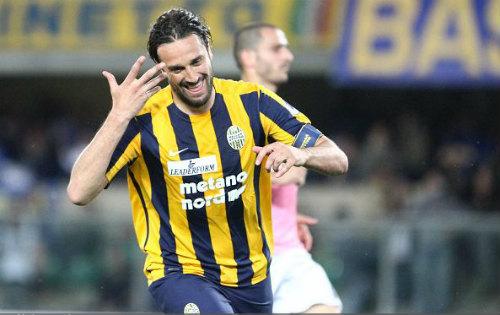 Hellas Verona - Juventus: Niềm an ủi của kẻ khốn khổ - 1