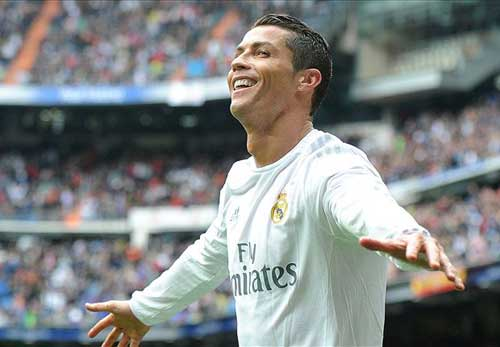 31 tuổi, Ronaldo vẫn khỏe nhất Real - 2