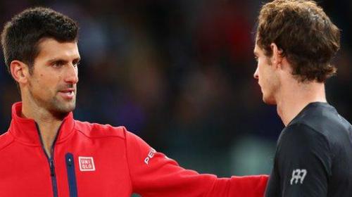 """Hạ Murray, Djokovic độc chiếm ngôi """"Vua Masters"""" - 1"""