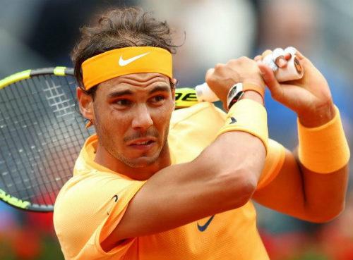 Tennis 24/7: Nhiều kỉ lục vẫy gọi Nole ở Rome Masters - 2