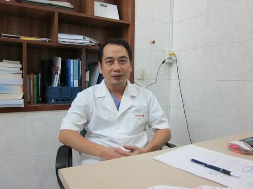Thiệt mạng vì chữa viêm gan bằng thuốc nam - 1