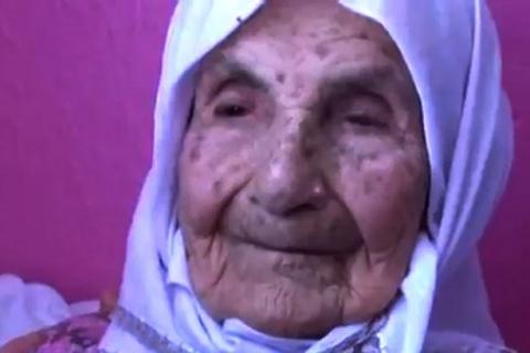 Cụ bà 111 tuổi sống lâu bằng cách… cười mỗi ngày - 2