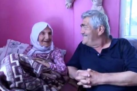 Cụ bà 111 tuổi sống lâu bằng cách… cười mỗi ngày - 3