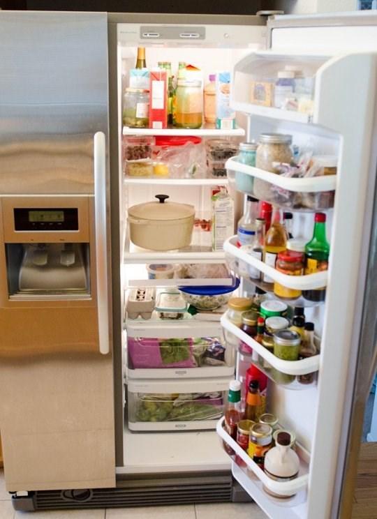 Mẹo khử mùi nhà bếp hiệu quả và đơn giản - 2