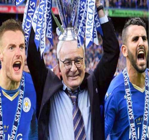"""Leicester và chiến lược nâng tầm """"đội bóng nhỏ"""" - 1"""