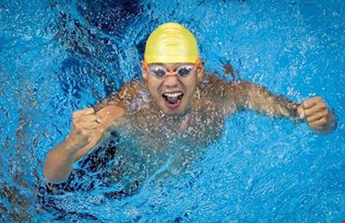 Tin thể thao HOT 9/5: Michael Phelps đón tin vui trước Olympic - 2