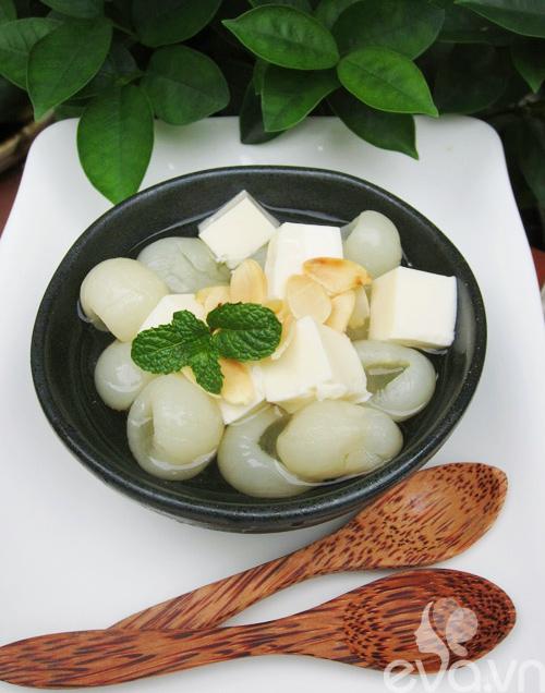 những món ăn ngon giải nhiệt ngày hè ở Hà Nội - 9