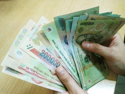 Đề xuất tăng lương hưu và trợ cấp thêm 8% - 1