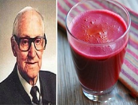Nước ép củ dền đỏ có khả năng tiêu diệt tế bào ung thư - 2