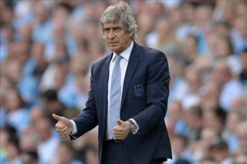 Thành Manchester nợ Pellegrini một lời cảm tạ - 1