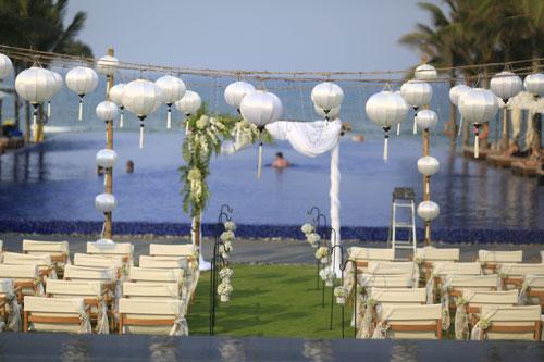 Naman Retreat - Điểm đến lý tưởng cho đám cưới trong mơ - 2