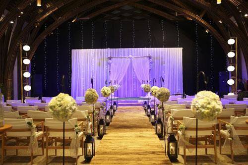 Naman Retreat - Điểm đến lý tưởng cho đám cưới trong mơ - 3