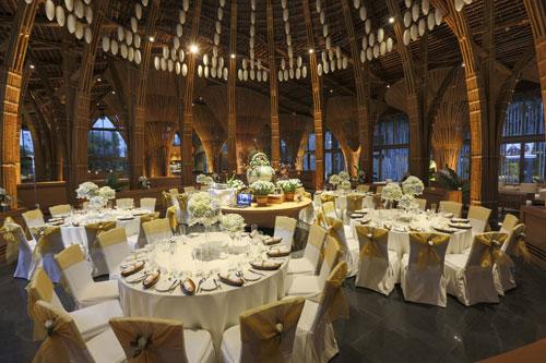 Naman Retreat - Điểm đến lý tưởng cho đám cưới trong mơ - 4