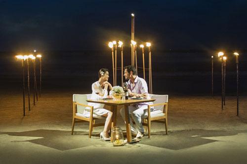 Naman Retreat - Điểm đến lý tưởng cho đám cưới trong mơ - 8