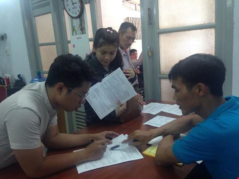 Thí sinh cuống cuồng điều chỉnh hồ sơ đăng ký thi THPT - 1