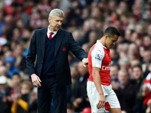 Sanchez chán Arsenal, Juventus và Man City vào cuộc - 1