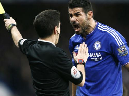 """HLV Del Bosque: """"Sao mọi người cứ nhìn Costa như tội phạm vậy"""" - 1"""
