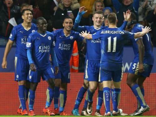 Leicester vào top 15 đội bóng giàu nhất thế giới mùa tới? - 1