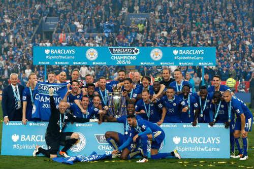 Leicester City: Xứng đáng ngang hàng Alex Ferguson? (P1) - 1