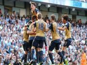 Bóng đá - Van Gaal nên bị đuổi vì để fan MU phải cổ vũ Arsenal