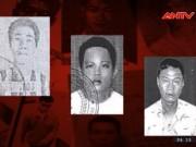 Video An ninh - Lệnh truy nã tội phạm ngày 9.5.2016
