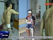 Video An ninh - Giang hồ Sài Gòn đâm chém loạn xạ trong quán cà phê