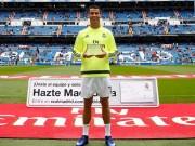 Bóng đá - 31 tuổi, Ronaldo vẫn khỏe nhất Real