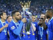 Bóng đá - Leicester đi C1: Không cao nhưng phải ngước nhìn
