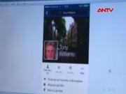 """Video An ninh - Bị trai Tây lừa tình, tiền nhưng """"ngại"""" không trình báo"""