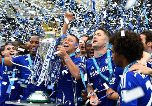 Chelsea: Cựu vương tệ nhất lịch sử Premier League - 1