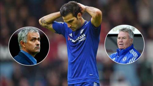 Chelsea: Cựu vương tệ nhất lịch sử Premier League - 2