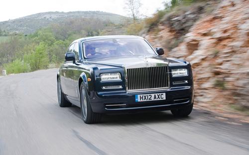 Vì sao Rolls-Royce Phantom Đông A có giá 83,8 tỉ đồng? - 3