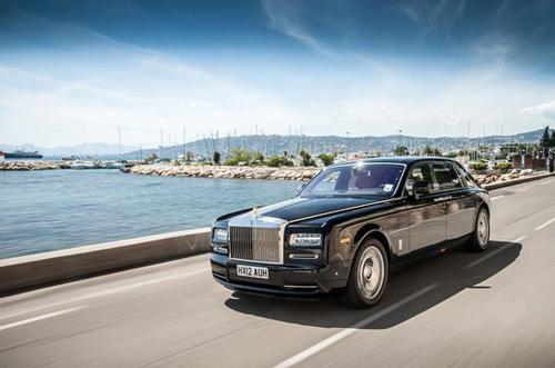 Vì sao Rolls-Royce Phantom Đông A có giá 83,8 tỉ đồng? - 4