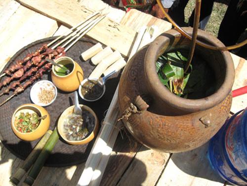 10 món ngon làm quà biếu độc đáo ở Đắk Nông - 8