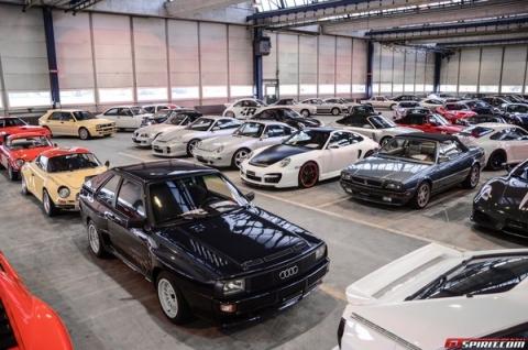 """Tài sản khổng lồ của """"đại gia"""" sở hữu hơn 7000 siêu xe - 2"""