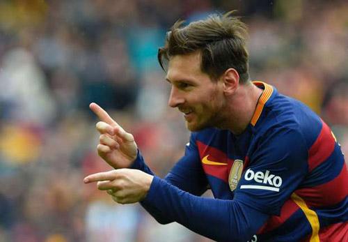 Messi muốn Atletico vô địch cúp C1 hơn là Real - 2