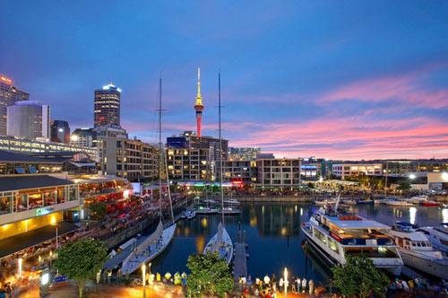7 thành phố an toàn cho phụ nữ thích du lịch một mình - 2