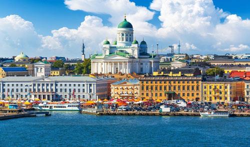 7 thành phố an toàn cho phụ nữ thích du lịch một mình - 4