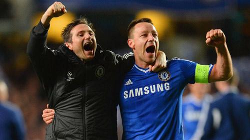 Chelsea - Terry: Vệ binh cuối cùng của Dải ngân hà - 1